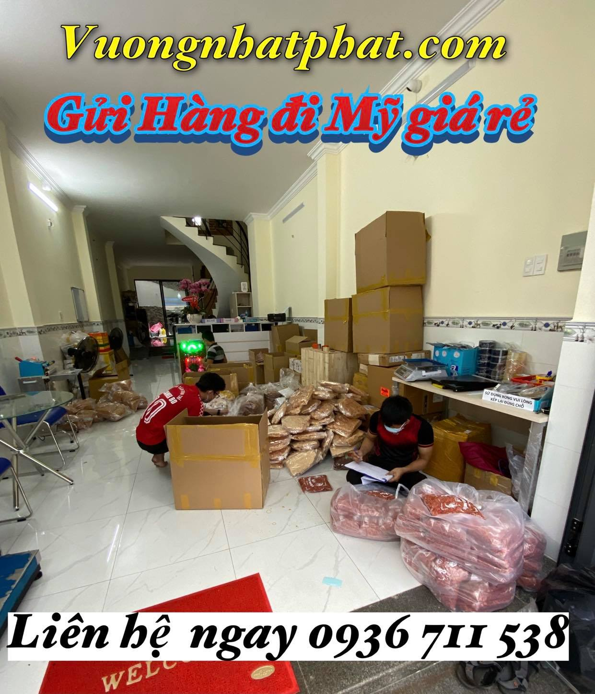 Vương Nhất Phát - Top 1 doanh nghiệp vận chuyển quốc tế hiện nay