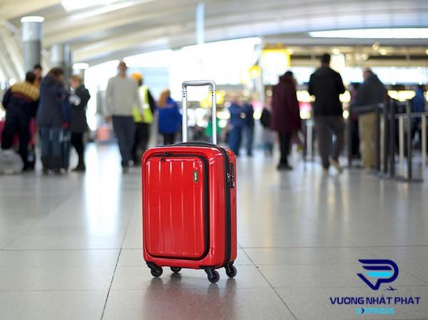 Gửi hành lý đi Pháp