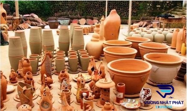Gửi đồ gốm đi nước ngoài an toàn, không sợ bể, hư hỏng