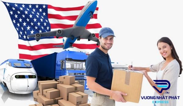 Nơi gửi hàng đi nước ngoài uy tín, an toàn, giá rẻ
