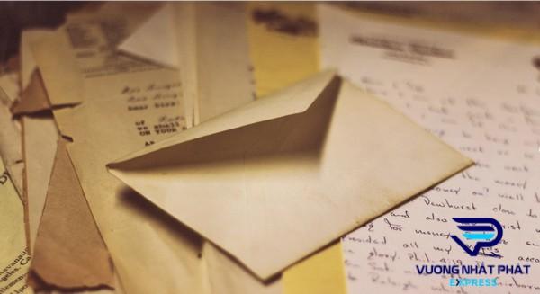 Gửi thư từ đi Mỹ - Úc - Canada