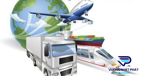 Bạn nhận được lợi ích gì khi gửi hàng đi nước ngoài tại Vương Nhất Phát?