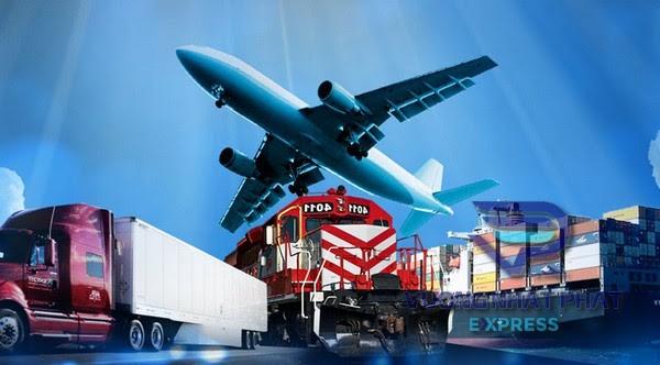 Đơn vị, công ty chuyển phát nhanh đi Hàn Quốc