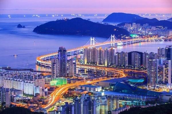 du học người việt tại Hàn Quốc